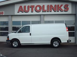 Used 2016 GMC Savana 3/4 ton   reg length for sale in St Catharines, ON