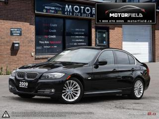 Used 2009 BMW 3 Series 335d Diesel *NO ACCIDENTS, CERTIFIED, MINT* for sale in Scarborough, ON