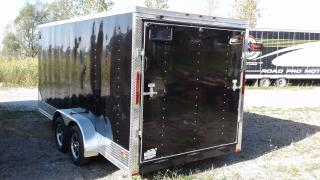 Used 2018 RC Trailers 7x16 Flash Package for sale in Brantford, ON