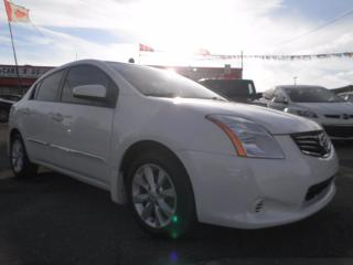 Used 2011 Nissan Sentra 2.0 S for sale in Brampton, ON
