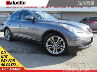 Used 2011 Infiniti EX35 --------SORRY IM SOLD BY MIGUEL------------ for sale in Oakville, ON