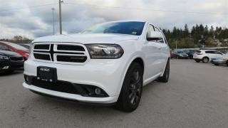 Used 2017 Dodge Durango R/T for sale in West Kelowna, BC