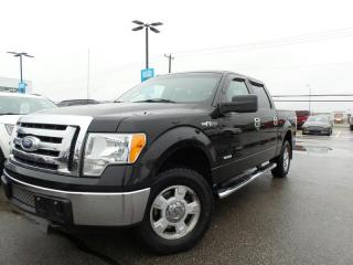 Used 2011 Ford F-150 XLT 3.5L V6 for sale in Midland, ON