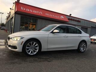 Used 2017 BMW 320 xDrive, Nav, Sunroof, Heated Seats!! for sale in Surrey, BC