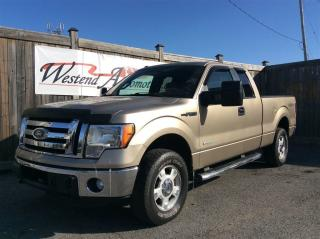 Used 2011 Ford F-150 XLT ECO BOOST 4X4 for sale in Stittsville, ON