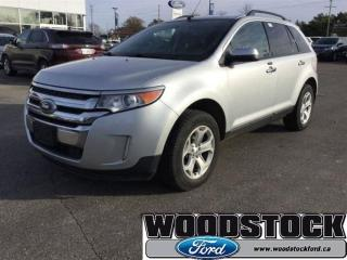 Used 2011 Ford Edge SEL 3.5L, AWD, AND More for sale in Woodstock, ON