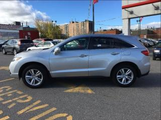 Used 2015 Acura RDX SOLD for sale in Scarborough, ON