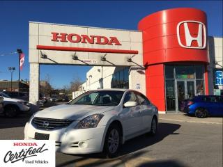 Used 2012 Nissan Altima 2.5 S SOLD for sale in Scarborough, ON