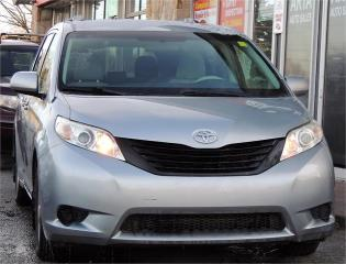Used 2011 Toyota Sienna for sale in Etobicoke, ON
