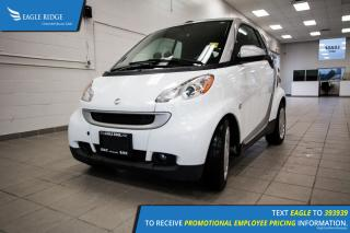 Used 2008 Smart fortwo Passion Heated Seats, A/C, CD Player for sale in Port Coquitlam, BC