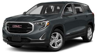 New 2018 GMC Terrain SLE for sale in Port Coquitlam, BC
