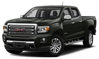 New 2018 GMC Canyon SLT for sale in Port Coquitlam, BC