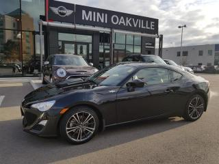 Used 2016 Scion FR-S at *AUTOMATIC*, Bluetooth, rear view camera for sale in Oakville, ON