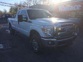 Used 2016 Ford F-250 XLT SuperCab Long Bed 4WD for sale in Ottawa, ON