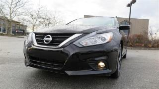 Used 2017 Nissan Altima 2.5 for sale in Quesnel, BC