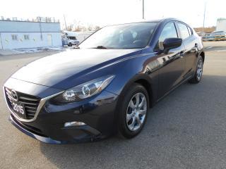 Used 2015 Mazda MAZDA3 GX Hatchback for sale in Guelph, ON
