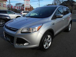 Used 2014 Ford Escape SE 2.0L for sale in Guelph, ON