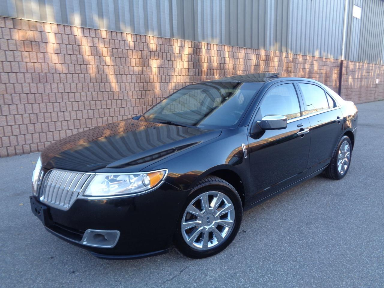 used 2010 lincoln mkz sold for sale in toronto ontario. Black Bedroom Furniture Sets. Home Design Ideas