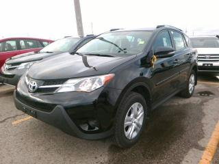 Used 2015 Toyota RAV4 LE AWD  ONLY 15600KM for sale in Waterloo, ON