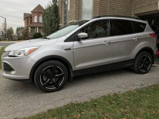 Used 2014 Ford Escape SE for sale in Markham, ON