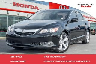 Used 2014 Acura ILX Premium Package | Automatic for sale in Whitby, ON