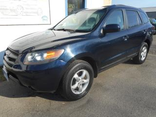 Used 2007 Hyundai Santa Fe for sale in Brantford, ON