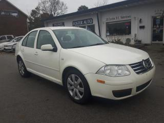 Used 2008 Volkswagen Jetta City for sale in Waterdown, ON