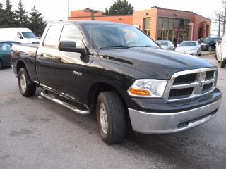 Used 2009 Dodge Ram SXT for sale in North York, ON