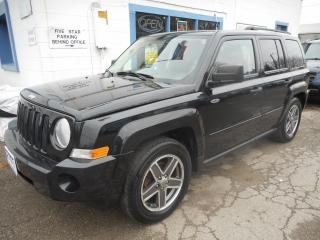 Used 2008 Jeep Patriot for sale in Brantford, ON