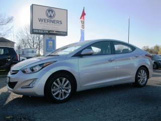 Used 2016 Hyundai Elantra Sport for sale in Cambridge, ON