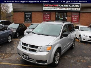 Used 2010 Dodge Grand Caravan SE Canada Value Package for sale in Scarborough, ON