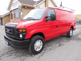Used 2009 Ford E-250 CARGO 4.6L Rack Divider Shelving ONLY 136,000KMs for sale in Etobicoke, ON