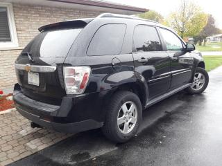 Used 2007 Chevrolet Equinox LS FWD for sale in Kitchener, ON