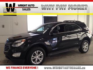 Used 2016 Chevrolet Equinox LT|HEATED SEATS|BACKUP CAMERA|33,038 KMS for sale in Cambridge, ON