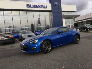 Used 2014 Subaru BRZ Sport-tech - 45, 000 Kms/ No Accidents for sale in Port Coquitlam, BC