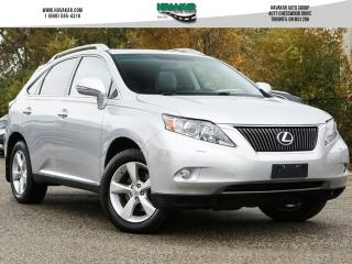 Used 2011 Lexus RX 350 Base for sale in North York, ON