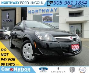 Used 2009 Saturn Astra XE | HTD SEATS | CRUISE | PROJECTOR HEADLIGHTS | for sale in Brantford, ON