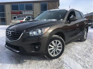 Used 2016 Mazda CX-5 GS AWD SUNROOF BACKUP CAMERA for sale in St Catharines, ON