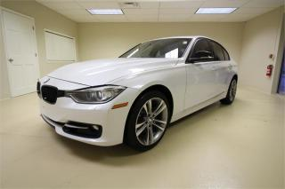 Used 2013 BMW 3 Series 328i xDrive-SPORTLINE-NAVIGATION-LOADED-ONLY 91KM for sale in York, ON