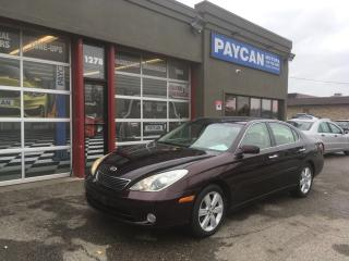Used 2005 Lexus ES 330 for sale in Kitchener, ON