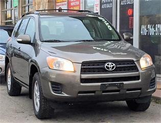 Used 2009 Toyota RAV4 for sale in Etobicoke, ON