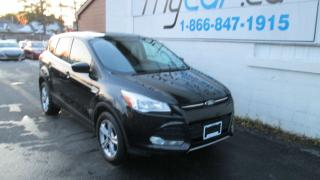 Used 2014 Ford Escape SE for sale in Richmond, ON