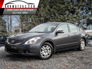 Used 2012 Nissan Altima 3.5 SR for sale in Stittsville, ON