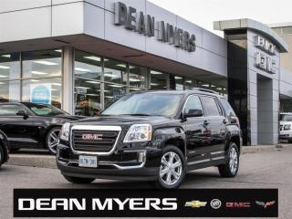 Used 2017 GMC Terrain SLE-2 for sale in North York, ON
