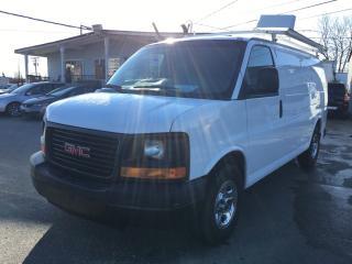 Used 2007 GMC Savana Cargo Van RWD 1500 135 for sale in Coquitlam, BC