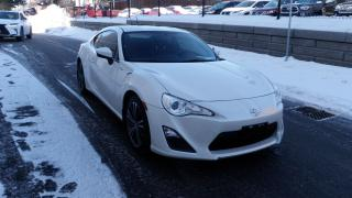 Used 2014 Scion FR-S BRZ/FRS/TOYOTA 86 IN TORONTO SPORT for sale in Toronto, ON