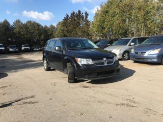 Used 2012 Dodge Journey Canada Value Pkg Plus $200 for sale in Waterloo, ON