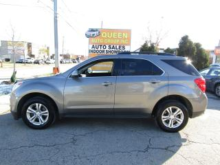 Used 2012 Chevrolet Equinox Pioneer Audio | Reverse Cam | Bluetooth for sale in North York, ON
