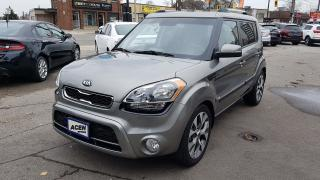 Used 2013 Kia Soul 4U for sale in Hamilton, ON
