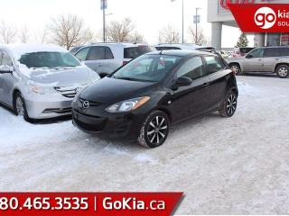 Used 2011 Mazda MAZDA2 $85 B/W PAYMENTS!!! FULLY INSPECTED!!!! for sale in Edmonton, AB